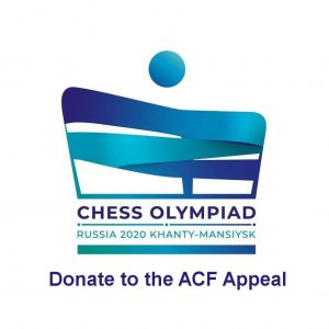 Donate to the ACF Olympiad Appeal